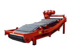 Low Price Suspended Overband Magnetic Separator for Conveyor Belt