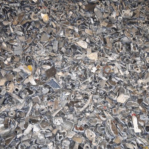 Переробка алюмінію