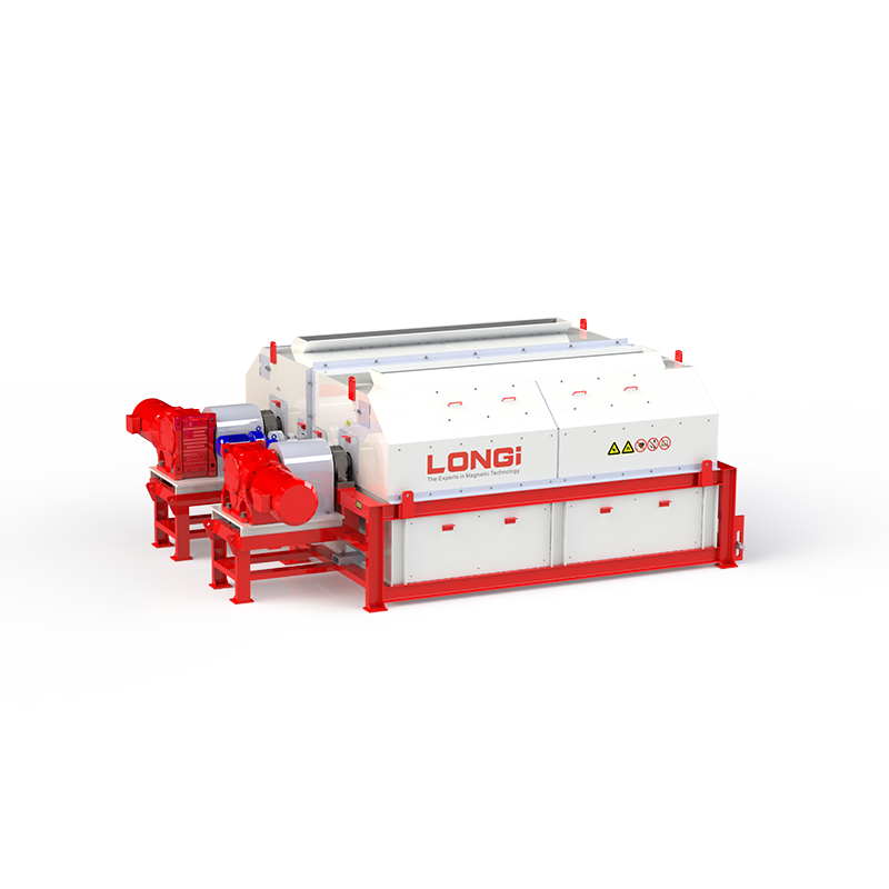 High frequency dry drum magnetic separator Manufacturers, High frequency dry drum magnetic separator Factory, Supply High frequency dry drum magnetic separator