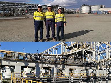 Insist in working site 260 days to get extraordinary Achievement