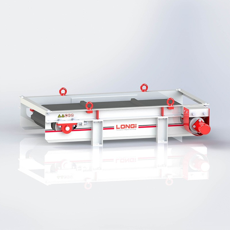 Permanent magnetic separator Manufacturers, Permanent magnetic separator Factory, Supply Permanent magnetic separator