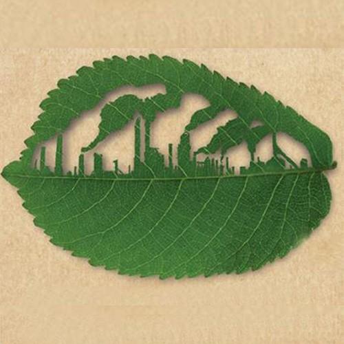 Зеленая сталь Зеленый мир