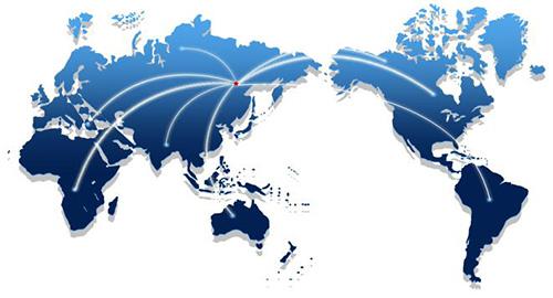 वैश्विक सेवा