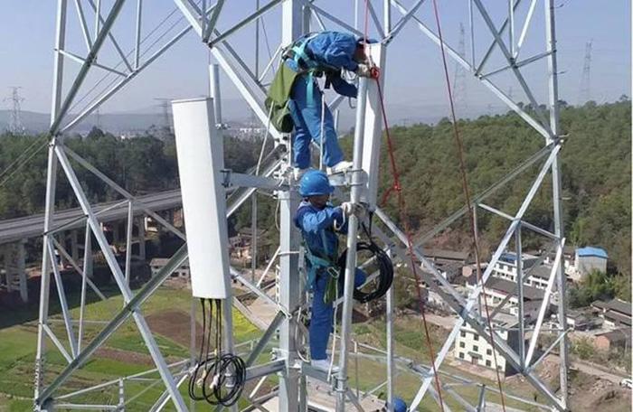 海外通信基站建设