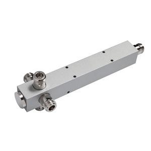 4 Way 340-3800MHz Splitter