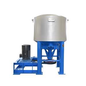 Vertical Hydraulic Pulper