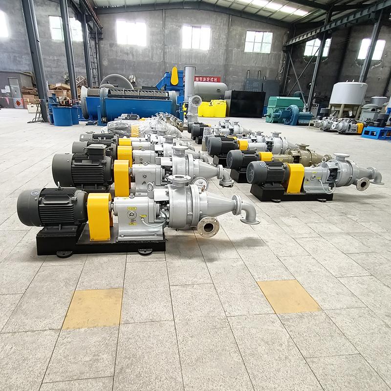 XDLC Series Pulp Deflaker Manufacturers, XDLC Series Pulp Deflaker Factory, Supply XDLC Series Pulp Deflaker