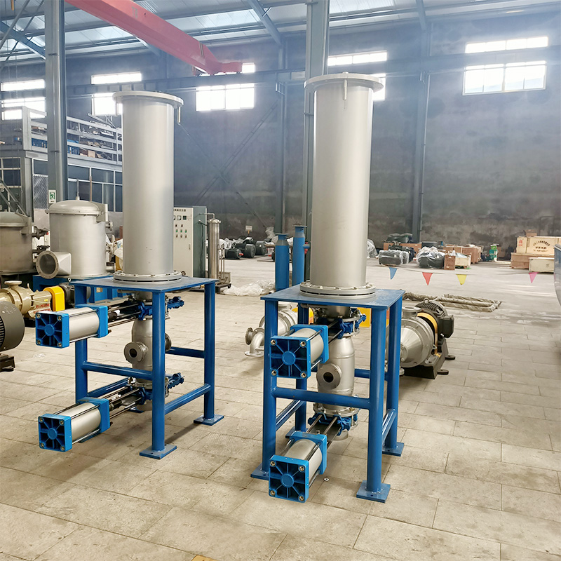 ZSC Double Conical High Consistency Cleaner Manufacturers, ZSC Double Conical High Consistency Cleaner Factory, Supply ZSC Double Conical High Consistency Cleaner