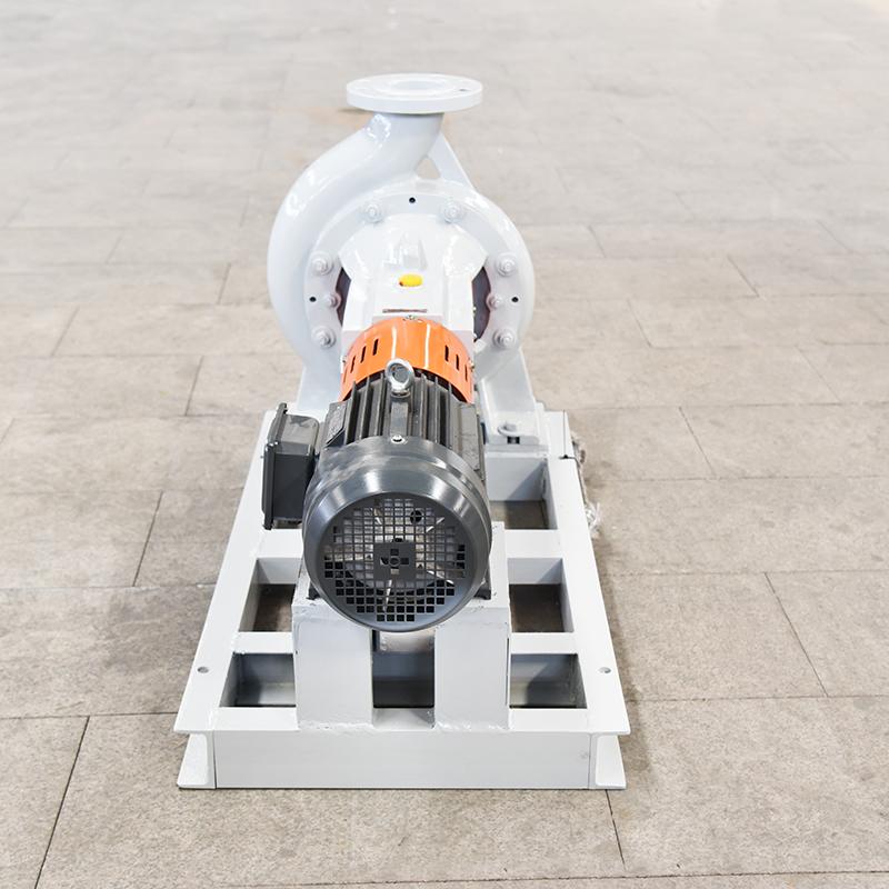 XJB Series Paper Pulp Pump Manufacturers, XJB Series Paper Pulp Pump Factory, Supply XJB Series Paper Pulp Pump