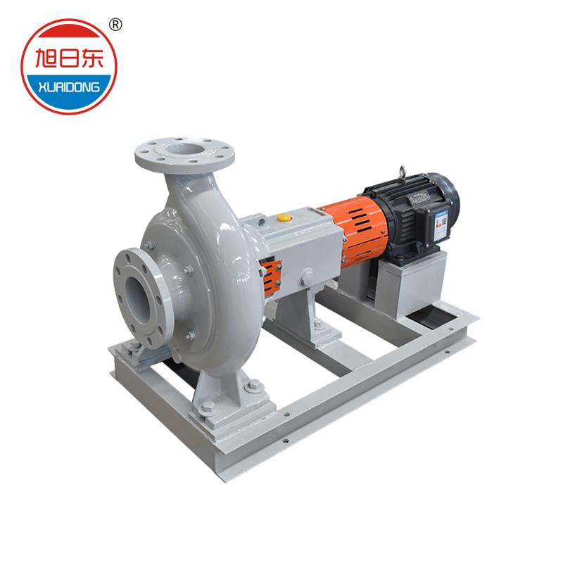 XJB Series Paper Pulp Pump