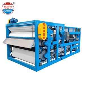 ZDYA-II Series Sludge Dewatering Belt Fiter Press Equipment