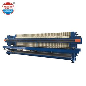 XBX Automatic Membrane Filter Press