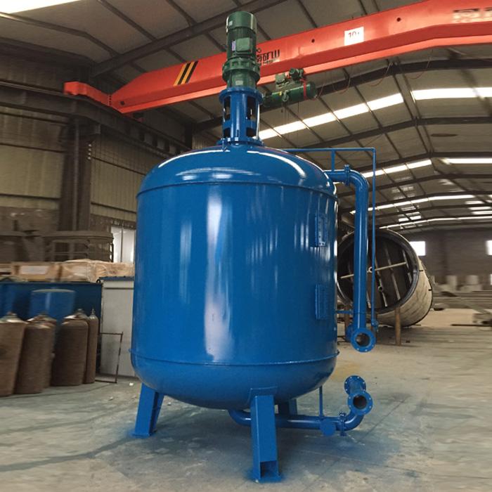 Mechanical Filter Tank Manufacturers, Mechanical Filter Tank Factory, Supply Mechanical Filter Tank