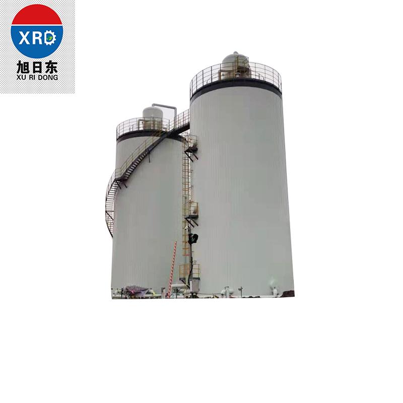 IC Anaerobic Reactor