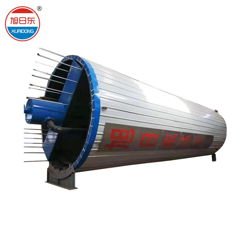 IC Anaerobic Reactor Manufacturers, IC Anaerobic Reactor Factory, Supply IC Anaerobic Reactor
