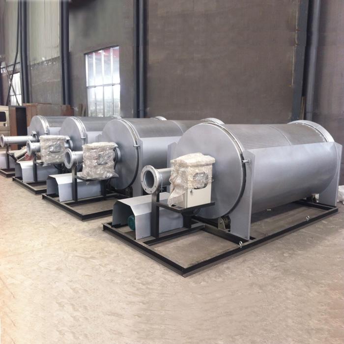XWN Series Rotating Drum Screen Manufacturers, XWN Series Rotating Drum Screen Factory, Supply XWN Series Rotating Drum Screen