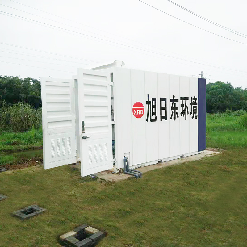 Package Mbbr Sewage Treatment Plant Manufacturers, Package Mbbr Sewage Treatment Plant Factory, Supply Package Mbbr Sewage Treatment Plant