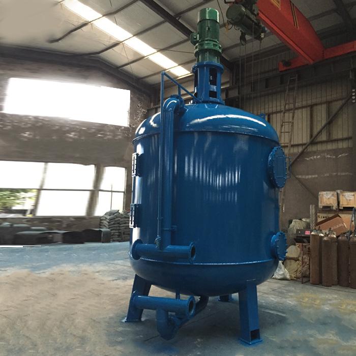 XGL Fiber Ball Filter Tank Manufacturers, XGL Fiber Ball Filter Tank Factory, Supply XGL Fiber Ball Filter Tank
