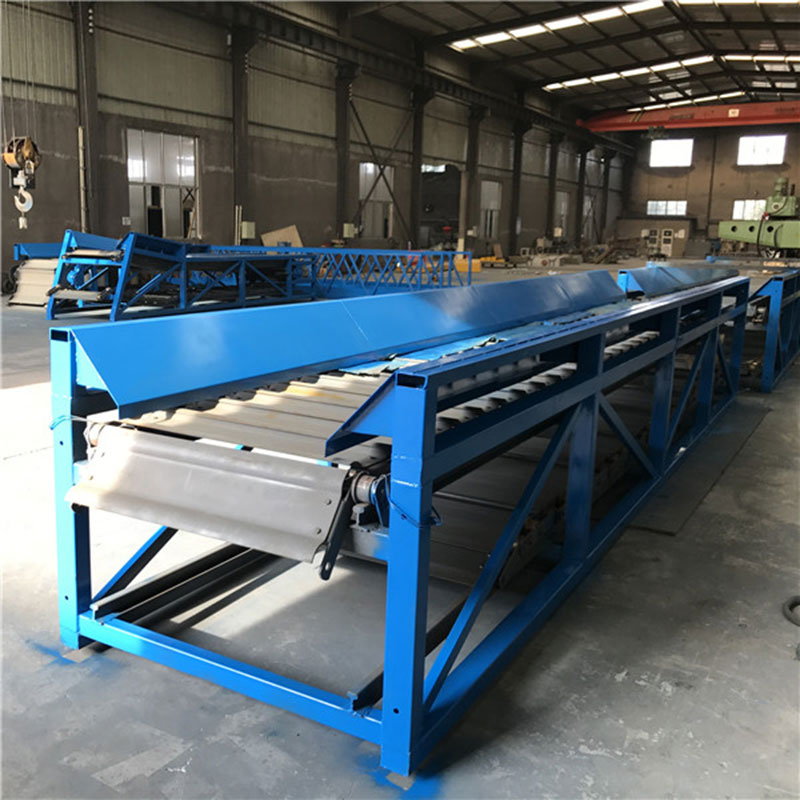 XLB Series Chain Plate Conveyor Manufacturers, XLB Series Chain Plate Conveyor Factory, Supply XLB Series Chain Plate Conveyor