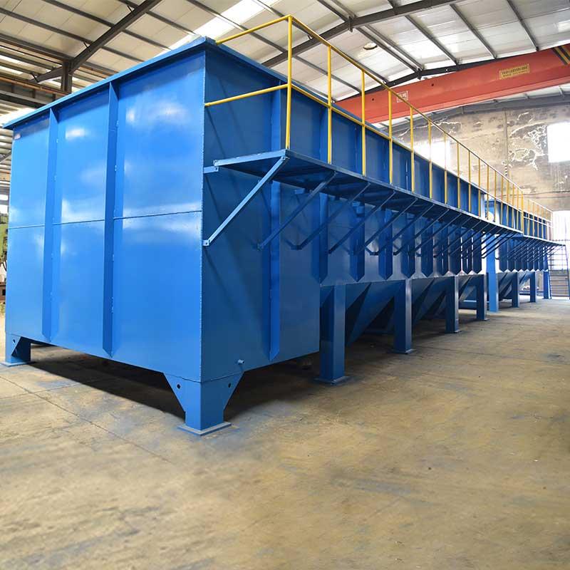 Inclined Pipe Precipitator Manufacturers, Inclined Pipe Precipitator Factory, Supply Inclined Pipe Precipitator