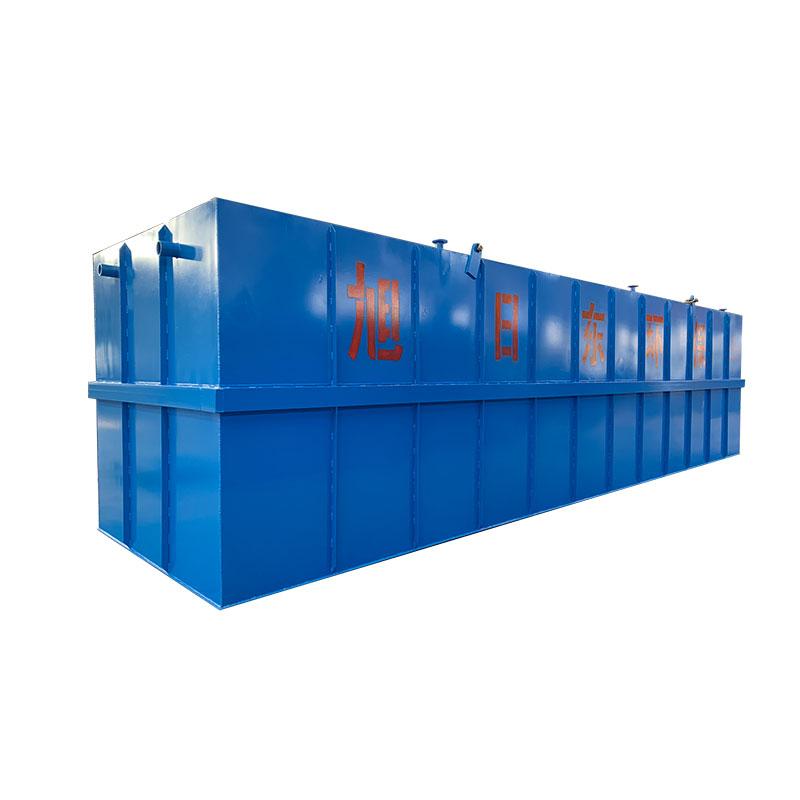 MBR Sewage Treatment Equipment Manufacturers, MBR Sewage Treatment Equipment Factory, Supply MBR Sewage Treatment Equipment