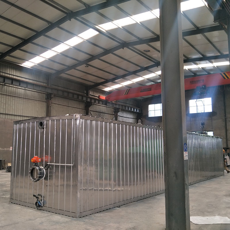 SBR Wastewater Treatment Plant Manufacturers, SBR Wastewater Treatment Plant Factory, Supply SBR Wastewater Treatment Plant