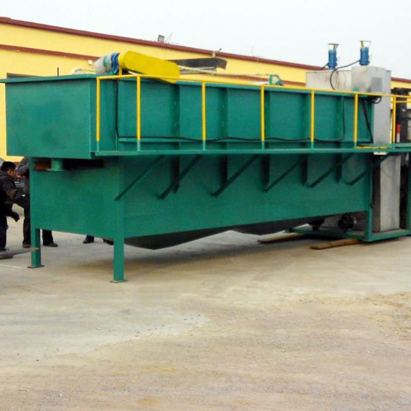 Cavitation Air Flotation Machine Manufacturers, Cavitation Air Flotation Machine Factory, Supply Cavitation Air Flotation Machine