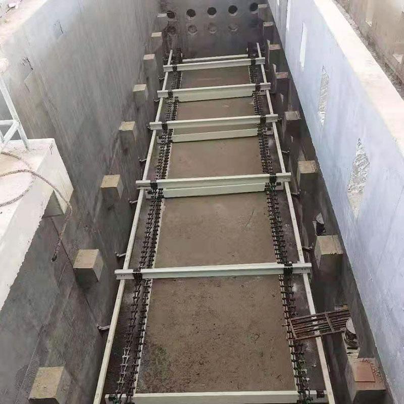 Non-Metallic Chain Drive Conveyor Mud Scraper Manufacturers, Non-Metallic Chain Drive Conveyor Mud Scraper Factory, Supply Non-Metallic Chain Drive Conveyor Mud Scraper