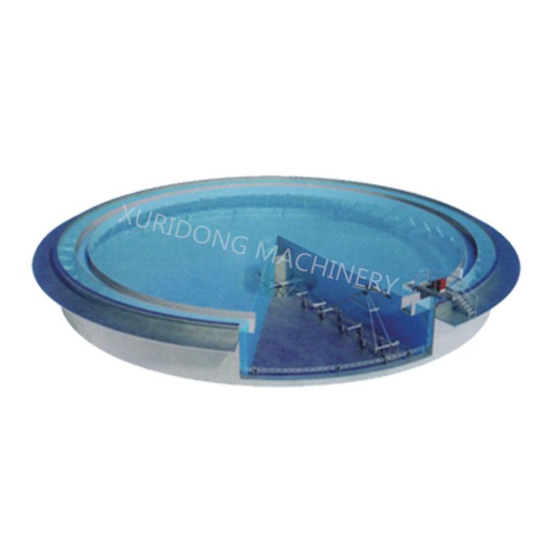 Rotating Sludge Scraper-Bridgeless Manufacturers, Rotating Sludge Scraper-Bridgeless Factory, Supply Rotating Sludge Scraper-Bridgeless