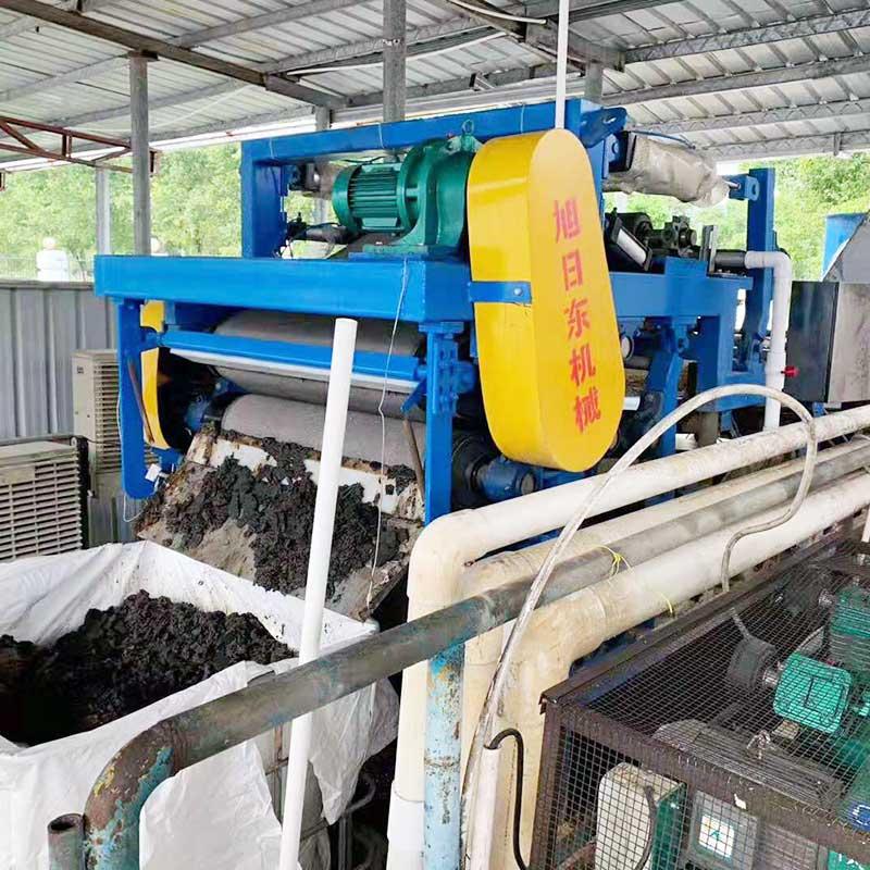 Sludge Thickening and Dewatering Machine Manufacturers, Sludge Thickening and Dewatering Machine Factory, Supply Sludge Thickening and Dewatering Machine