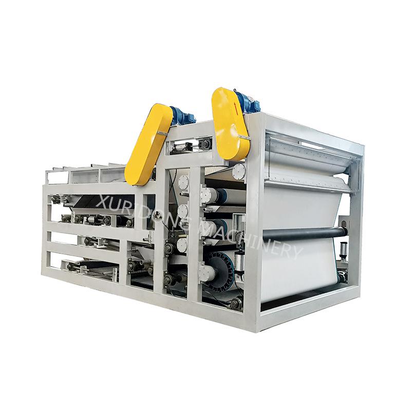 Sludge Dewatering Machine Manufacturers, Sludge Dewatering Machine Factory, Supply Sludge Dewatering Machine