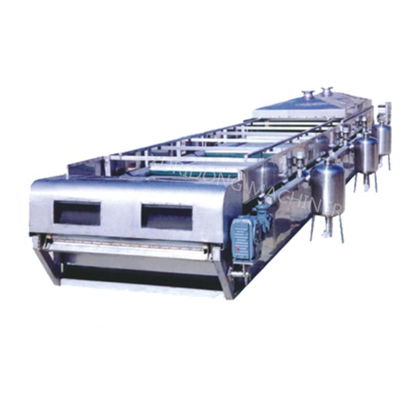 Vacuum Belt Filter Manufacturers, Vacuum Belt Filter Factory, Supply Vacuum Belt Filter
