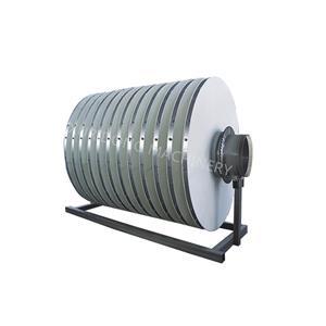 Fiber Rotary Disc Filter