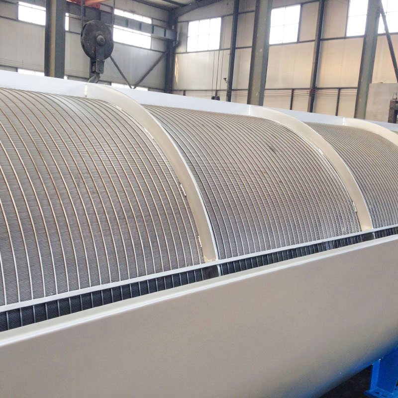 XWNX Series Rotary Drum Screen Manufacturers, XWNX Series Rotary Drum Screen Factory, Supply XWNX Series Rotary Drum Screen
