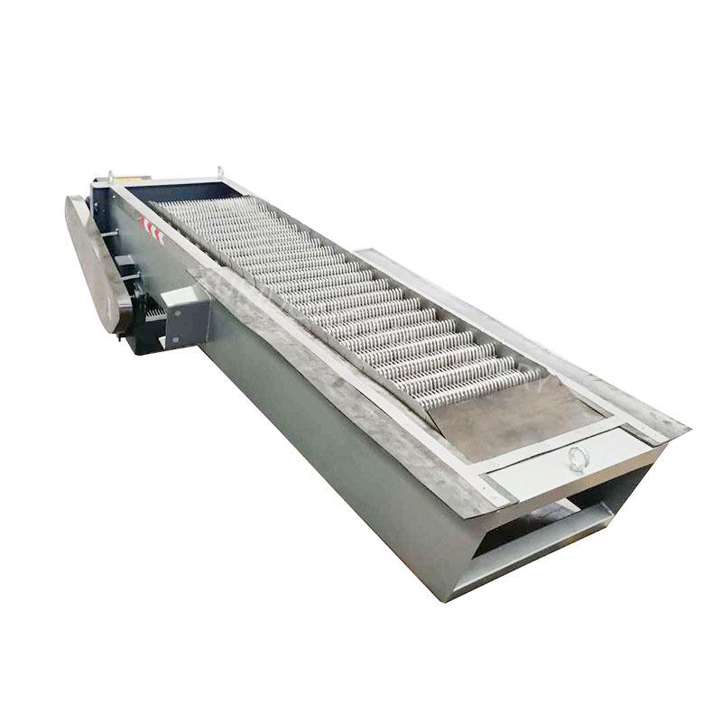 XGS Series Mechanical Bar Screen Manufacturers, XGS Series Mechanical Bar Screen Factory, Supply XGS Series Mechanical Bar Screen