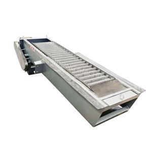 XGS Series Mechanical Bar Screen