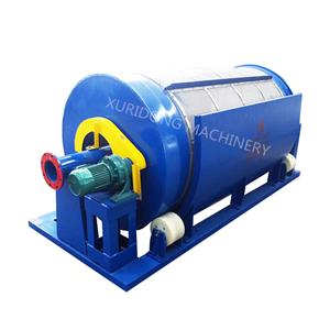 XWN Series Microfiltration Machine