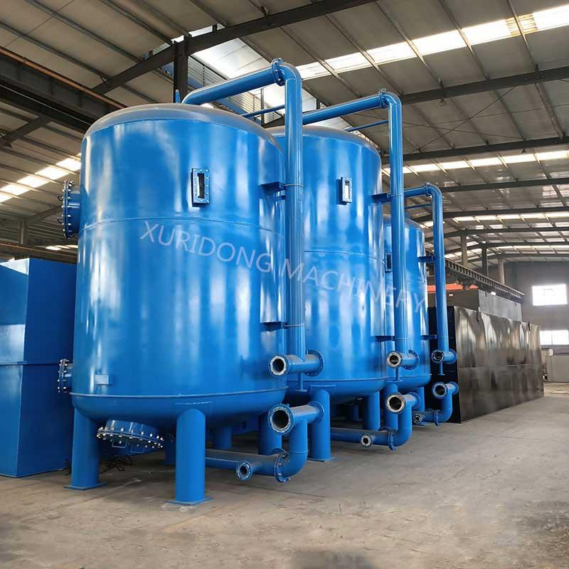 XJG Series Mechanical Filter Manufacturers, XJG Series Mechanical Filter Factory, Supply XJG Series Mechanical Filter
