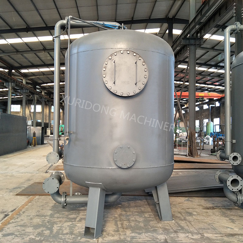 Walnut Shell Filter for Oil Removal Manufacturers, Walnut Shell Filter for Oil Removal Factory, Supply Walnut Shell Filter for Oil Removal
