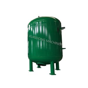 Walnut Shell Filter for Oil Removal