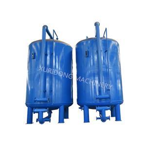 XJG Series Mechanical Filter