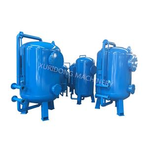 Activated Carbon Filter tank