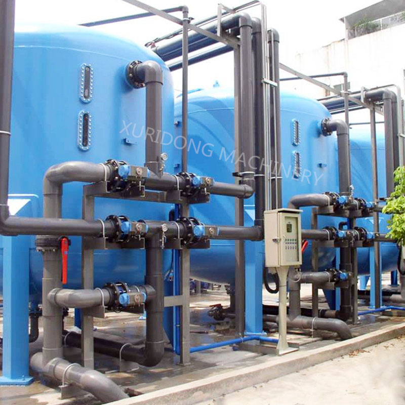 Activated Carbon Filter tank Manufacturers, Activated Carbon Filter tank Factory, Supply Activated Carbon Filter tank