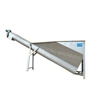XFL Series Sand Water Separator