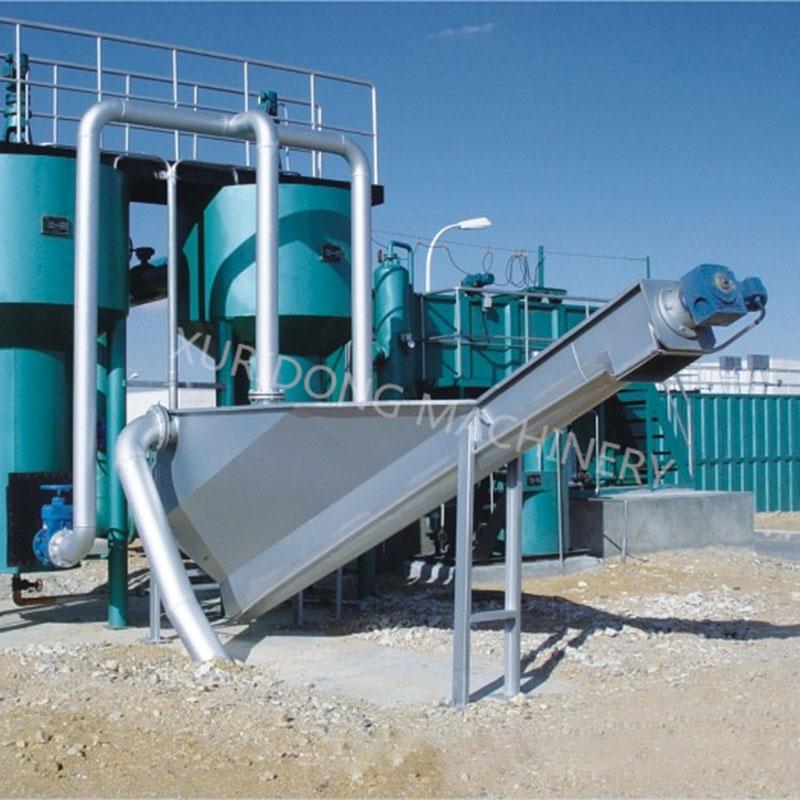 XFL Series Sand Water Separator Manufacturers, XFL Series Sand Water Separator Factory, Supply XFL Series Sand Water Separator