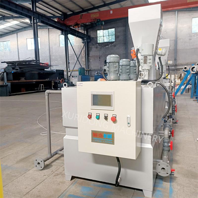 PAM Polymer Dosing Unit Manufacturers, PAM Polymer Dosing Unit Factory, Supply PAM Polymer Dosing Unit