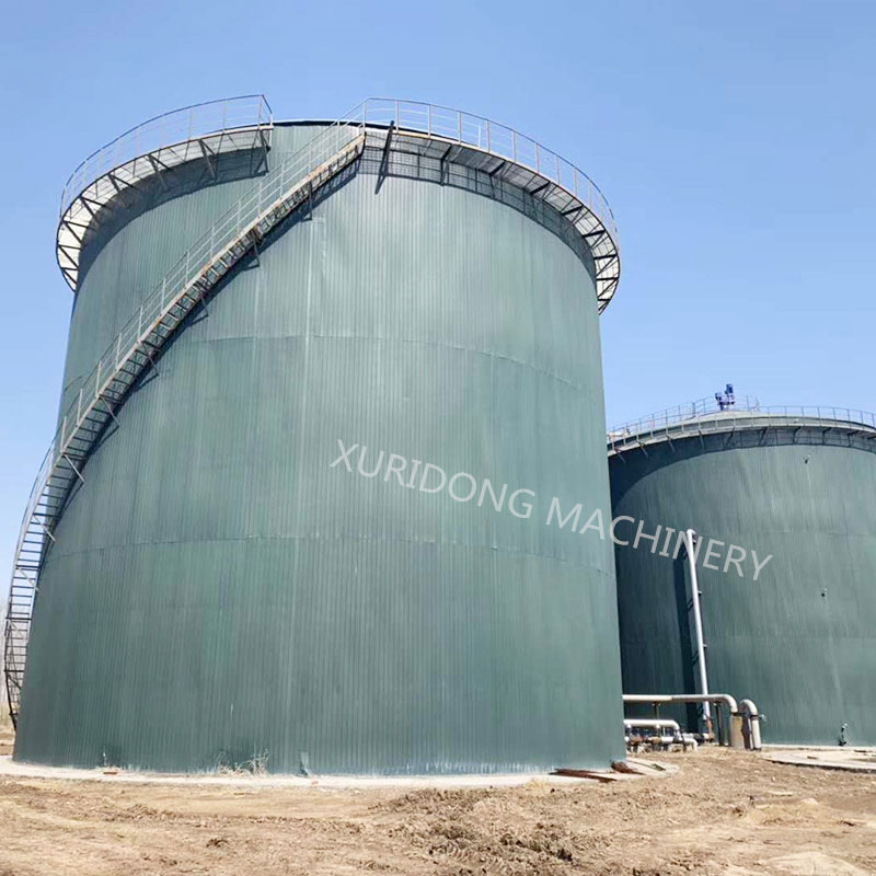 Anaerobic System UASB Reactor Manufacturers, Anaerobic System UASB Reactor Factory, Supply Anaerobic System UASB Reactor