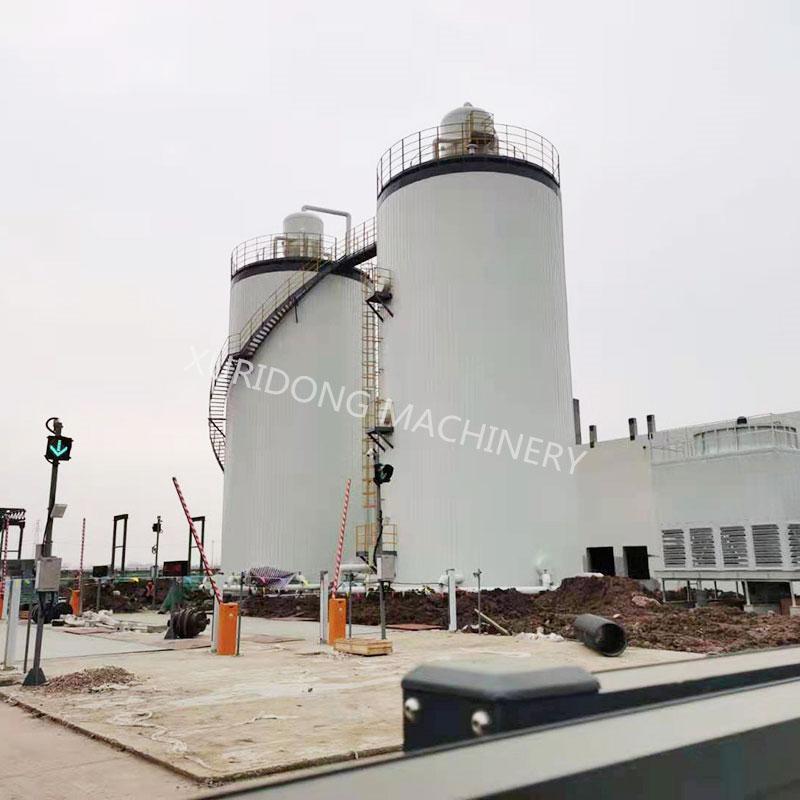 IC Anaerobic Reactor (Internal Circulation Reactor) Manufacturers, IC Anaerobic Reactor (Internal Circulation Reactor) Factory, Supply IC Anaerobic Reactor (Internal Circulation Reactor)