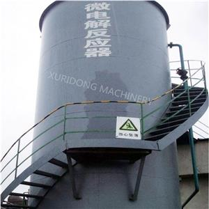Iron Carbon Micro Electrolysis Reactor