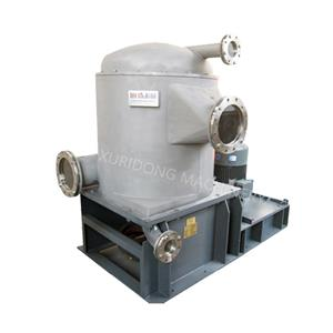 XRUV Up-flow Pressure Screen